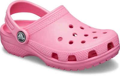 Crocs »Classic Clog K« Clog mit praktischem Fersenriemen