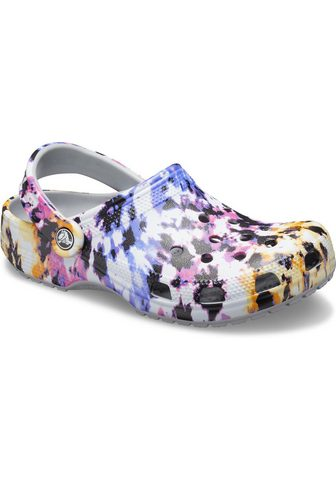 Сабо »Classic Tie Dye Mania Clog...