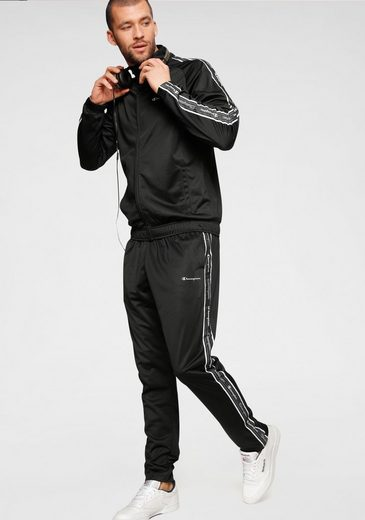 Champion Trainingsanzug »TRACKSUIT«