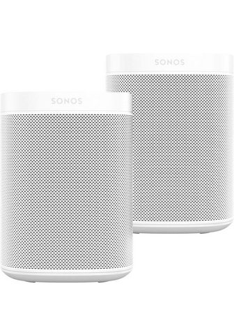 SONOS »Bundle One SL« elegantiškas Speaker (...