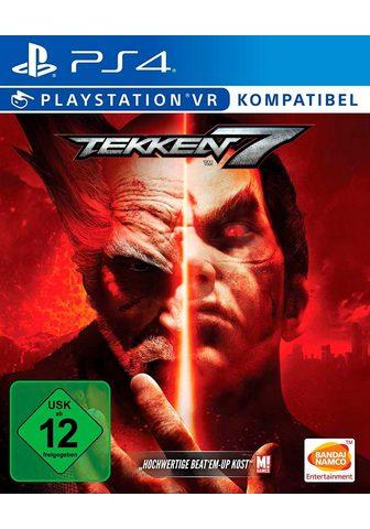 TEKKEN 7 PlayStation 4