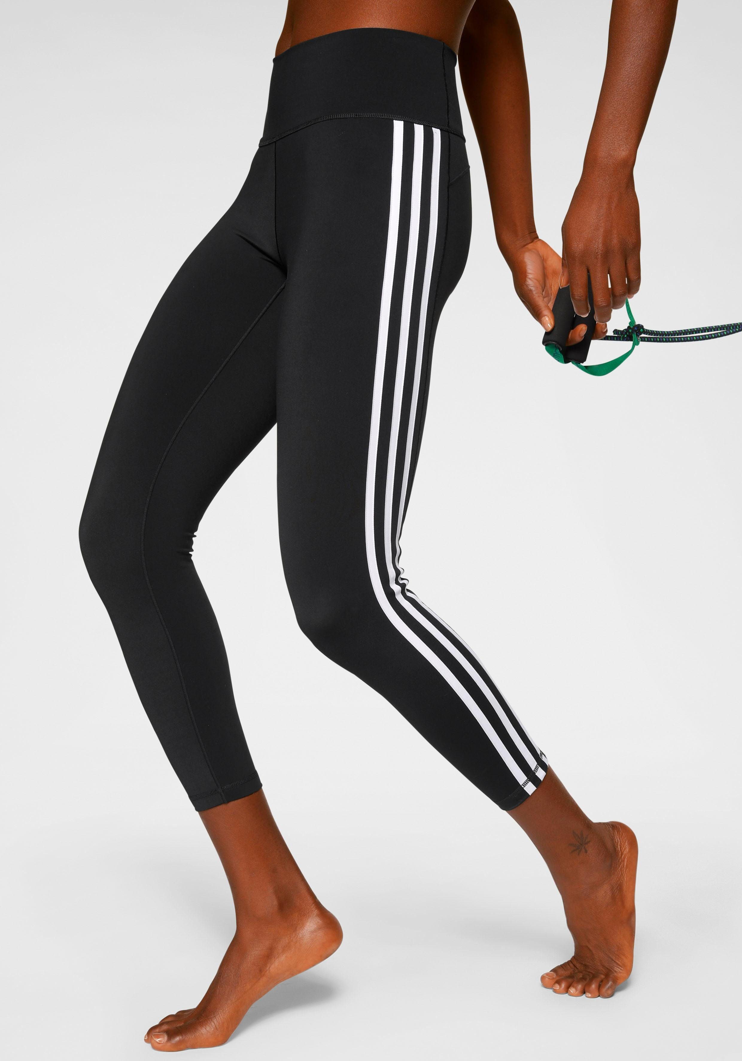 adidas Performance Funktionstights »BELIVE THIS 3S 78 TIGHTS« online kaufen | OTTO