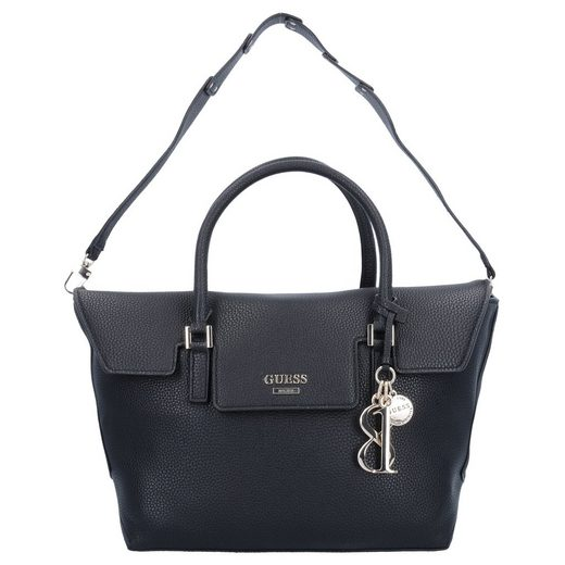 Guess West Side Handtasche 38 cm