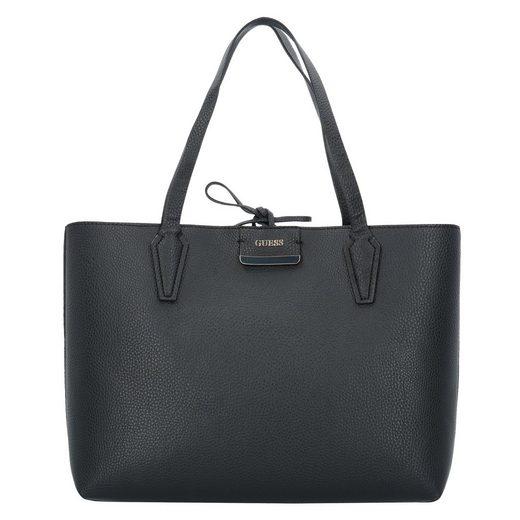Guess Bobbi Shopper Tasche 36 cm