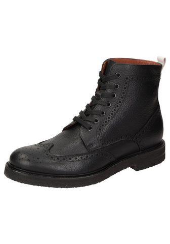 SIOUX Ботинки со шнуровкой »Apollo-016...