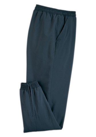 CATAMARAN Laisvalaikio kelnės su plačiu juosmeni...