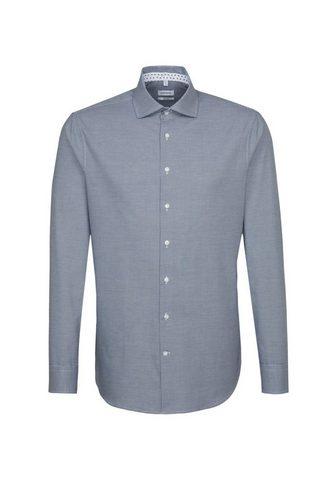 SEIDENSTICKER Рубашка для бизнеса »Shaped&laqu...