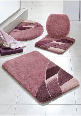HAGEMANN Vonios kilimėlių rinkinys