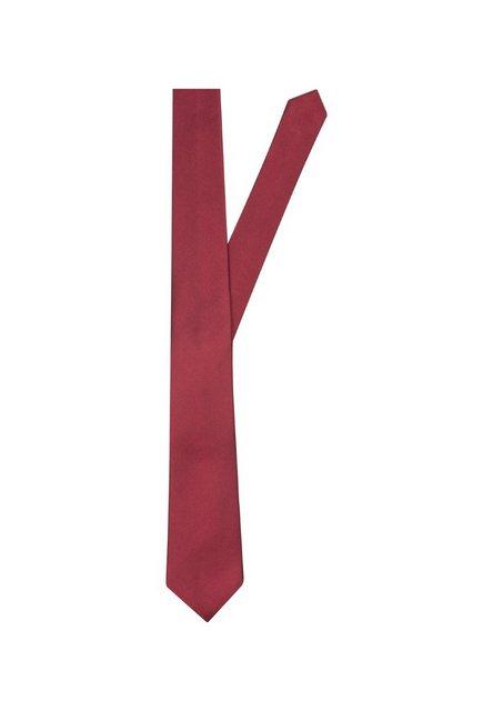 seidensticker Krawatte »Schwarze Rose« Breit (7cm) Uni | Accessoires > Krawatten > Sonstige Krawatten | seidensticker