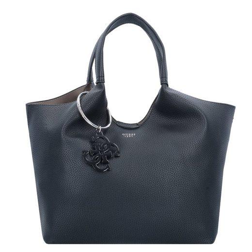 Guess Flora Shopper Tasche 28 cm