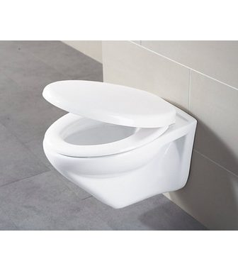 ADOB WC-dangtis »Firenze« su Lėto nusileidi...