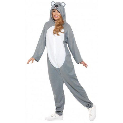 Kolly Koala Kostüm für Erwachsene