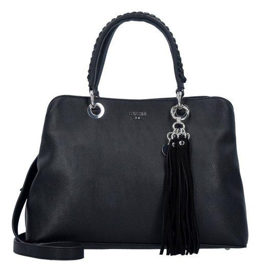 Guess Fynn Girlfriend Handtasche 34 cm