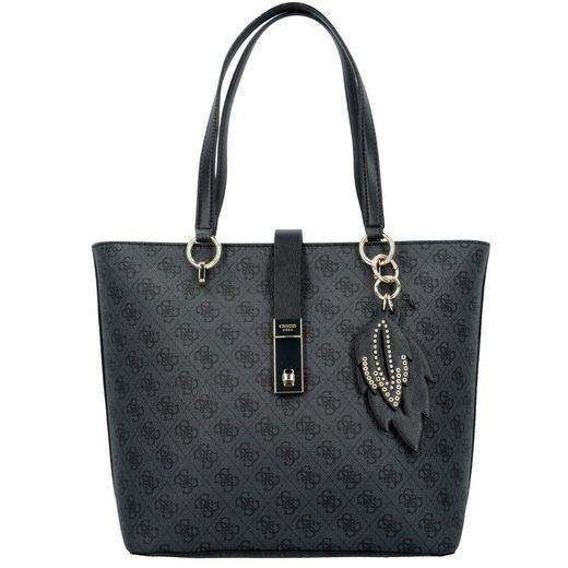 Guess Nissana Shopper Tasche 30 cm