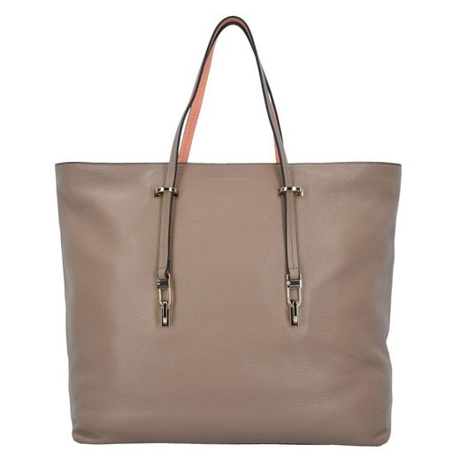 COCCINELLE Iggy Shopper Tasche Leder 35 cm
