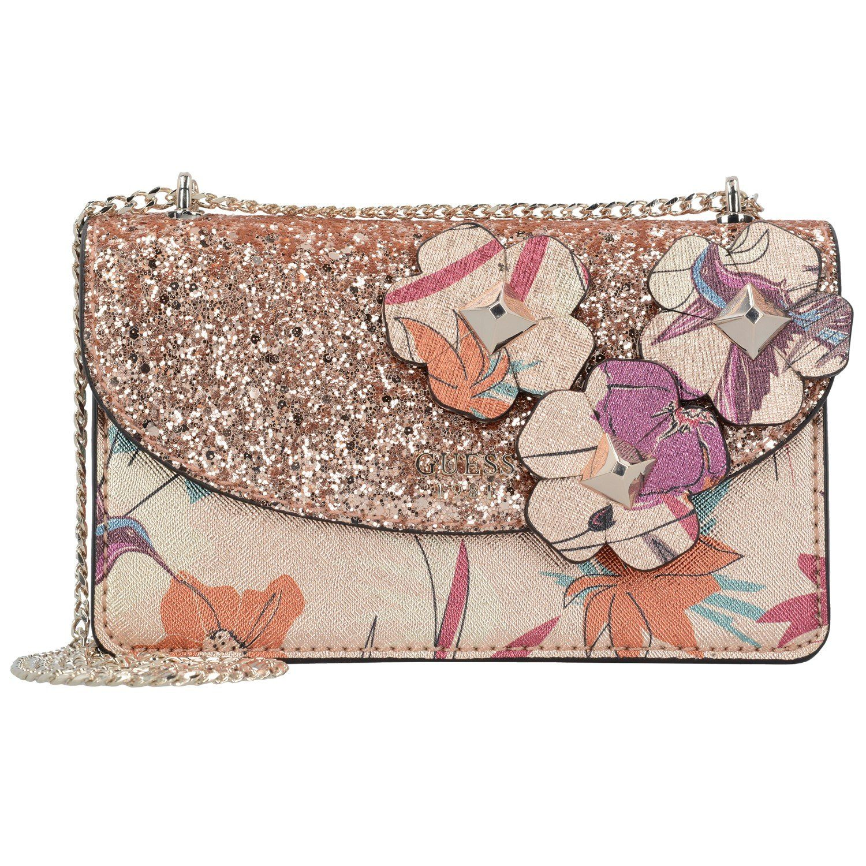Guess Fall in Love Mini Bag Umhängetasche 17 cm | OTTO