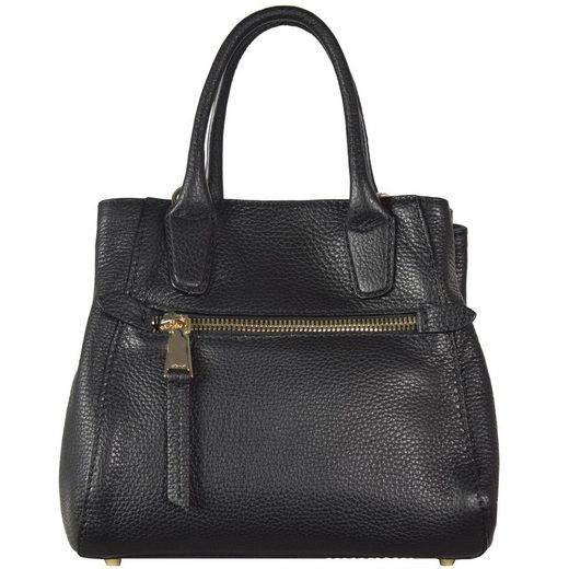 Abro Adria Handtasche Leder 25 cm