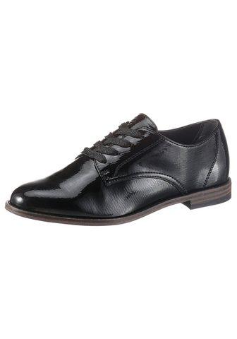 Tamaris »YANIKE« Suvarstomi batai im glänzende...