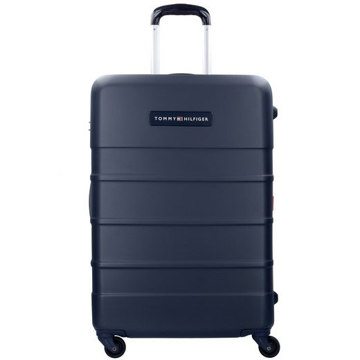 TOMMY HILFIGER Tommy Classic 4-Rollen Trolley 64 cm