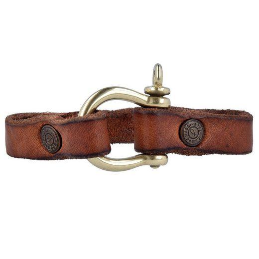 Campomaggi Bracciali Armband Leder 22 cm