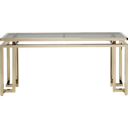 KARE Tisch »GOLDRUSH«