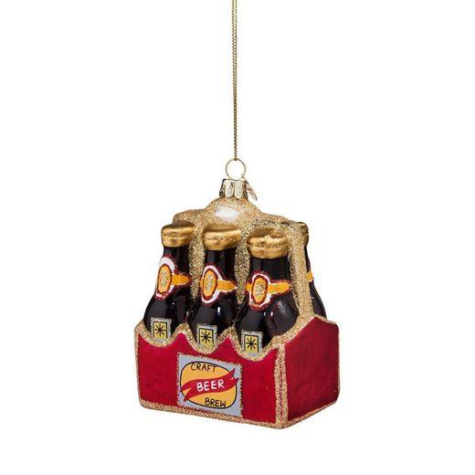 "BUTLERS HANG ON »Anhänger ""6-Pack Bier""«"