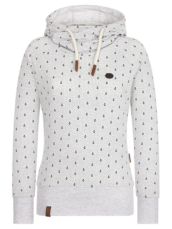 naketano Kapuzensweatshirt »Mandy« online kaufen | OTTO