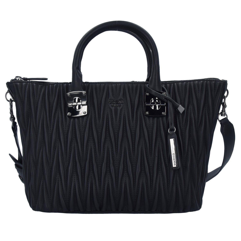 Guess Keegan Shopper Tasche 32 cm, Ausstattung: Reißverschlussfach, Tasche(n) innen online kaufen | OTTO