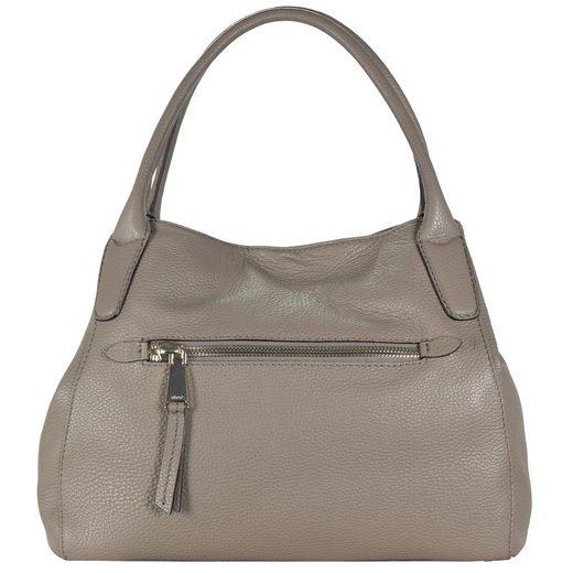 Abro Adria Handtasche Leder 36 cm