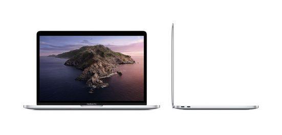 Apple APPLE CTO MacBook Pro 13 TB Z0W6 »33,78 cm (13,3)Intel Quad-Core i5, 512 GB, 8 GB«