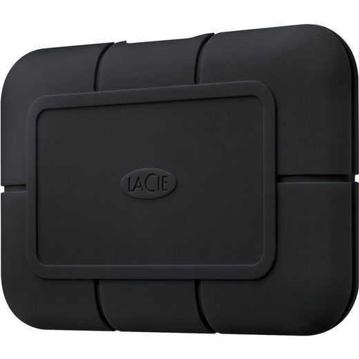"LaCie »Rugged SSD Pro« externe SSD 2,5"" (1 TB), Thunderbolt 3, 2,5)"
