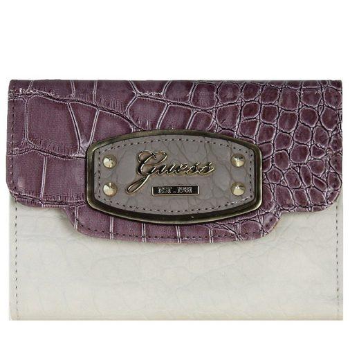 Guess Petticoat SLG Geldbörse 14 cm