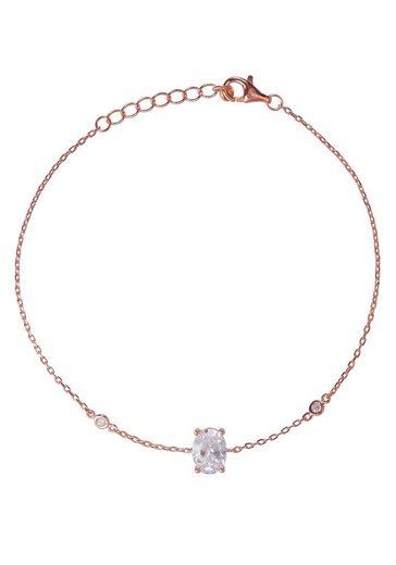 ORPHELIA Armband »ZA-7419«, mit Zirkonia