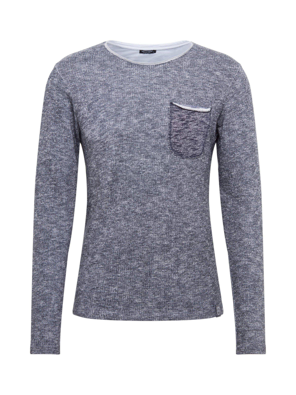 Herren Key Largo Sweatshirt »JOHANN«  | 04057968220281