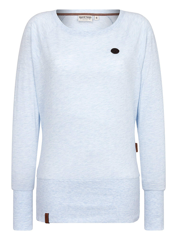 naketano Sweatshirt »Groupie« online kaufen | OTTO