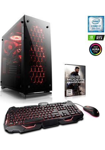 CSL »ASUS RGB Žaidimų Edition T9915« Žaidi...