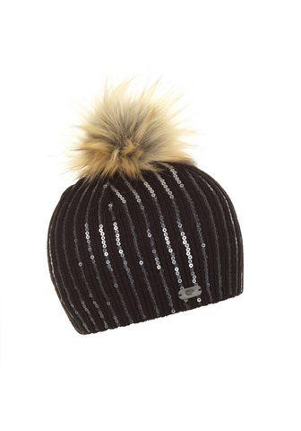 EISBÄR Eisbär elegantiškas Vaikiška kepurė »M...
