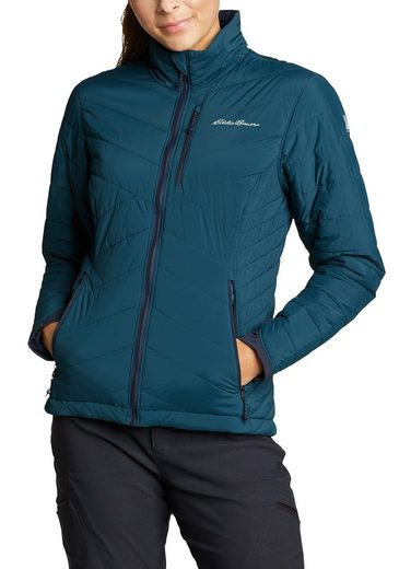 Eddie Bauer Funktionsjacke Ignitelite Stretch Reversible