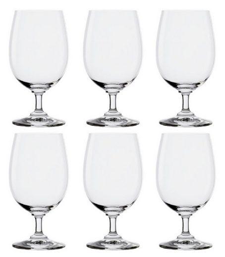 Stölzle Mineralwasserglas 6er Set