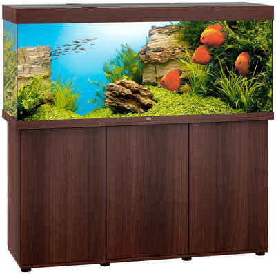JUWEL AQUARIEN Aquarien-Set »Rio 450 LED«, BxTxH: 151x51x146 cm, 450 l, mit Unterschrank