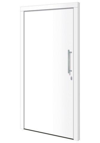 RORO TÜREN & FENSTER RORO durys & langas Aliumininės lauko ...