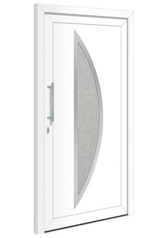 RORO TÜREN & FENSTER RORO durys & langas Plastikinės lauko ...