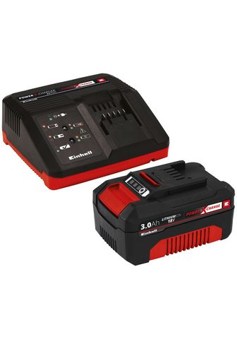 EINHELL Akku-Set »Starter-Kit Power X-Change «...