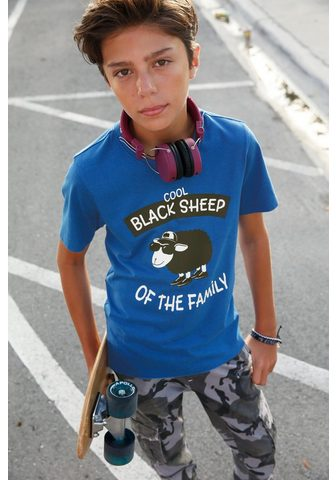 ARIZONA Marškinėliai »BLACK SHEEP OF THE FAMIL...