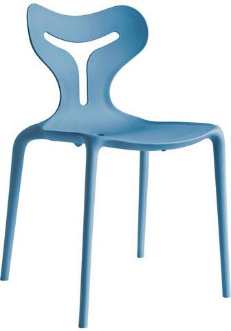 CONNUBIA BY CALLIGARIS Viena ant kito sustatomos kėdės