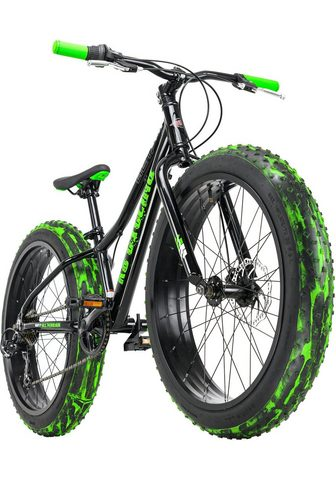 KS CYCLING Велосипед »Crusher 6217« 7...