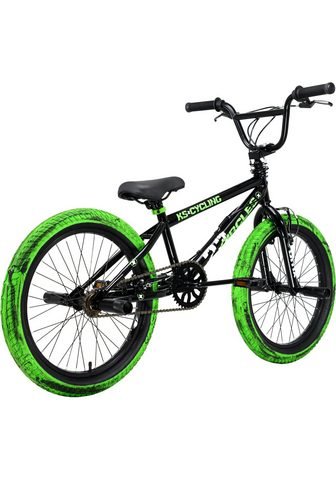 KS CYCLING Bmx dviratis »23 Circles« 1 Gang
