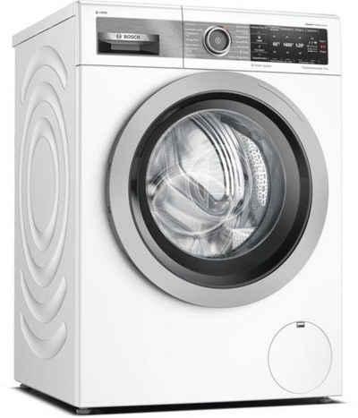 Bosch WAW324DE Waschmaschine 1600 Touren//8kg Fassungsvermägen