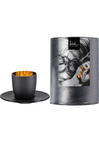 "Espressoglas ""Cosmo gold"" (2..."