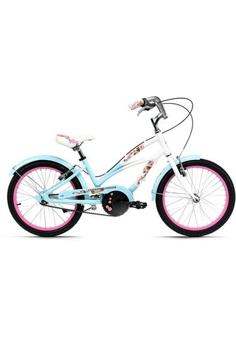 KS CYCLING Cruiser »Cherry Blossom« 1...